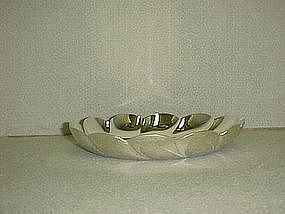 Tiffany & Co. Sterling Silver Flower Shaped Bowl