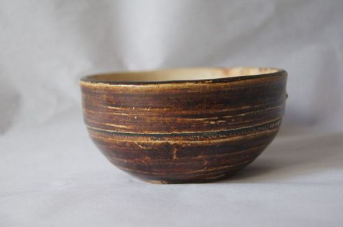 A Jizhou Alms Bowl,Song Dynasty