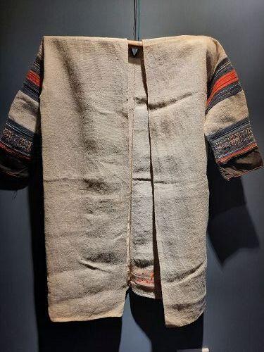 A Taiwanese Indigenous Atayal Blouse ,Early 20 C.