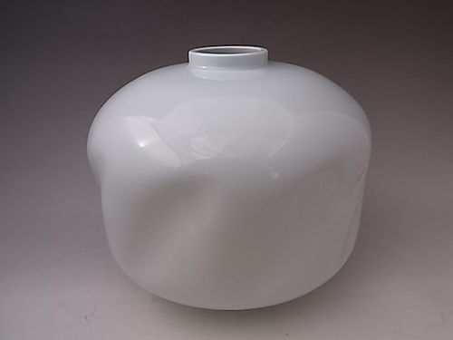 Japanese 20th-21st C. Porcelain Vase by LNT Inouye Manji