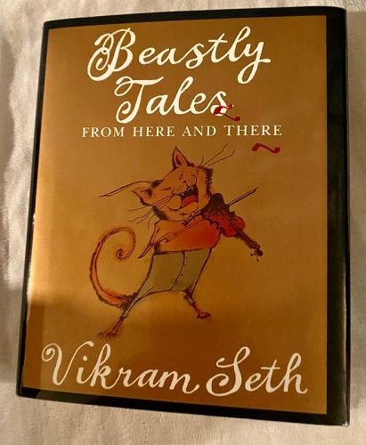 Beastly Tales From Here and There ,Children Fairy Tale Harry Potter
