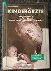 Kinderärzte, 1933-1945 by Seidler German/English Edition Holocaust