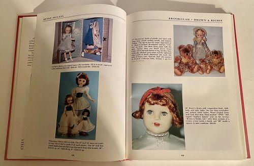 Modern Collectors Dolls Identification & Value Guide  Patricia R Smith