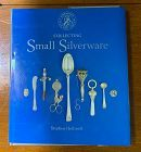 Collecting Small Silverware by  Helliwell (Thimble Spoon, Utensils)