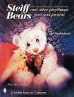 Steiff Bears Past and Present by Hockenberry History Teddy Bear