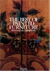 The Best of Painted Furniture  Rizzoli Reference Art Book  Damplerre