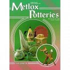 Collector's Encyclopedia of Metlox Potteries Mid Century Calif Pottery