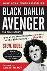 Black Dahlia Avenger: A Genius for Murder by Steve Hodel