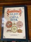 Victorian Pattern Glass & China Book by Fleming Reference Book
