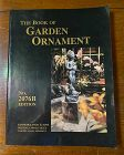 The Book of Garden Ornament No. 2076B