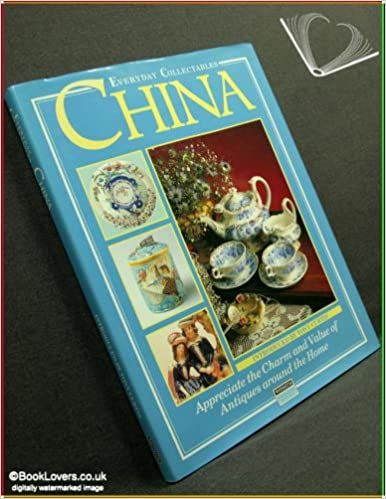 China (Everyday Collectibles) by Dorothea Hall