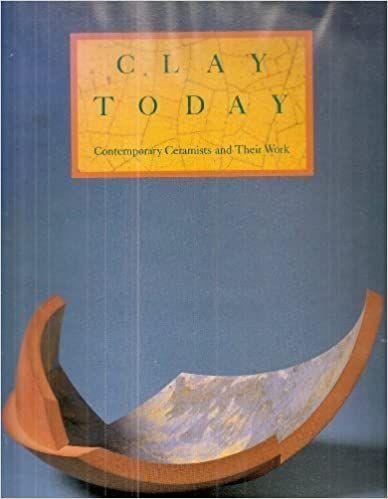 Clay Today by Martha Drexler Lynn