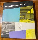Contemporary: Architecture and Interiors of the 1950s