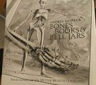 Andrea  Baldec  Bones  Books  & Bell  Jars  Mutter Museum