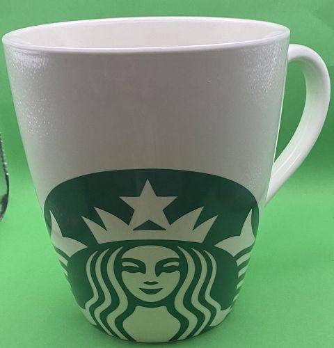 Huge Starbucks Coffee Mug Display Pitcher Trade Sign