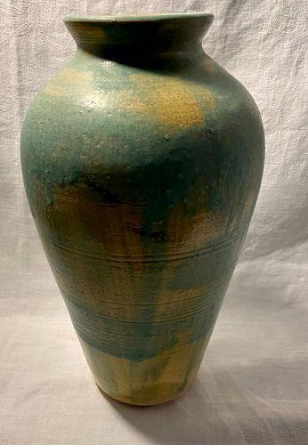Karen Clark Antrim Michigan Studio Potter Vase