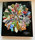 Plant Exploring the Botanical World by Phaidon Prints Reference