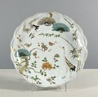 An 18th century Japanese Arita Dish.