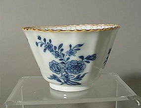 Chinese Export Bowl, QIANLONG, 18C.
