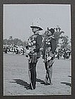 Military Presentation Photographs 1935