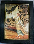 Betty Ring GIRLHOOD EMBROIDERY 1650-1850 2 Volume Set 1993