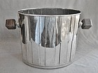 Rare Double Champagne Bucket - WMF - Deco Modernist Design