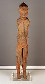 Rare Han Dynasty Tomb Figure