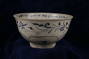 Porcelain Bowl from the Hoi An Hoard Butterfields