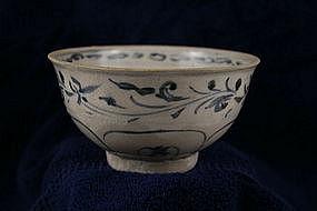 Porcelain Bowl from the Hoi An Hoard Butterfields