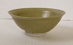 Superb Song Dynasty Celadon Shipwreck Bowls