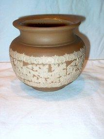 Doulton Lambeth Victorian Pottery Bowl