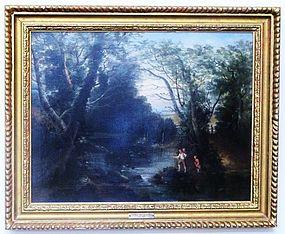 THOMAS CRESWICK R A; 1811-1869; British