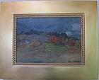 JOHN JOSEPH ENNEKING; Oil on Canvas