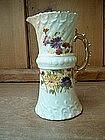 Royal Rudolstadt Porcelain Pitcher