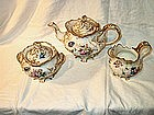 Staffordshire Tea Set