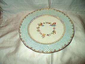 Mintons Dessert Plates; Set of 12; 1873-1890