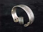 William Spratling Sterling Silver Bracelet & Ring