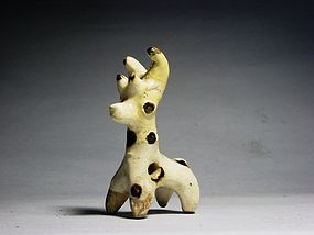 Spotted Deer, Song Dynasty