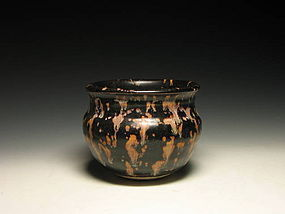 A Beautiful Jizhou Jar of Southern Song Dynasty