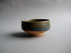 A Junyao Bowl of Yuan Dynasty.