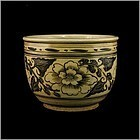 One Beautiful Painted Jar of Jin/Yuan Periods