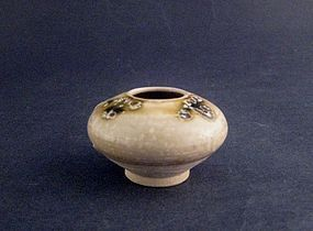 An Archaic Scholar Water Pot of Tang Dynasty