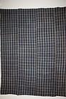 Japanese Indigo dye Stripe weave futon Cover hand-woven