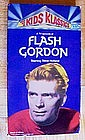 A TV episode of Flash Gordon starring Steve Holland