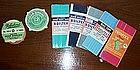 Vintage Sewing Notions New Bias Tape Seam Binding