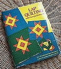 LAP QUILTING With Georgia Bonesteel