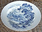 Enoch Wedgwood Countryside Oval Serving Platter