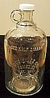 Geo H Lee Co. Remedies Half Gallon Bottle