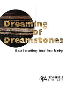 dreaming of dreamstones- new book !