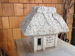 Charming Japan Minka Stone Lantern